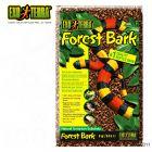 Hagen Exo Terra Natural Terrarium Substrate Forest Bark - 8.8 l - Reptile Supplies