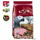 Prestige Premium African Parrot - 15 kg