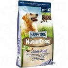 Happy Dog Natur-Croq XXL - Economy pack: 2 x 15 kg