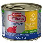 Integra Sensitive 6 x 200 g - Lamb and rice
