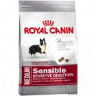 Royal Canin Medium Sensible - 4 kg