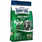 Happy Dog Supreme Fit & Well Adult Maxi - 15 kg