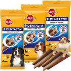 Pedigree Denta Stix - Large Dogs (7 Sticks = 270g)