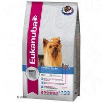 Eukanuba Breed Yorkshire Terrier - - 2 kg