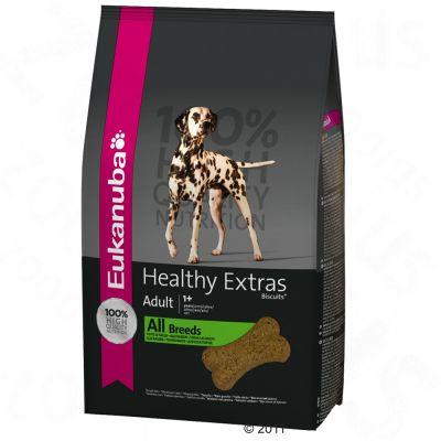 Eukanuba Healthy Extras - 700 g - Puppy