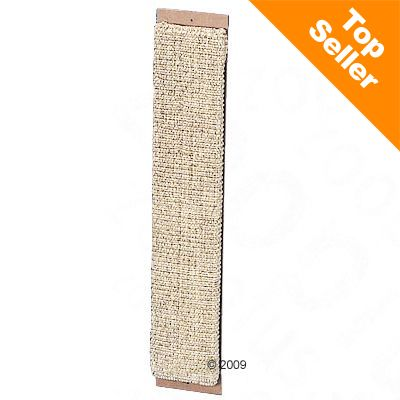 Sisal Cat Scratching Board - 70 x 17 cm