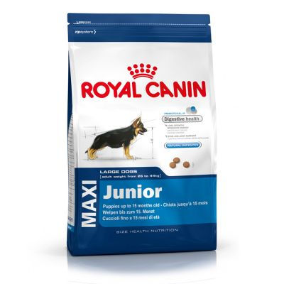 Royal Canin Maxi Junior - Economy Pack: 2 x 15 kg