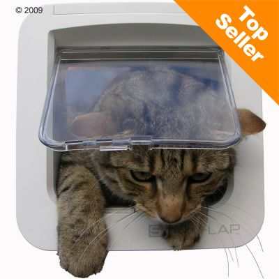 SureFlap Microchip Cat Flap - Tunnel extension