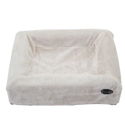 Cosy Cover for Hygienic Dog Bed - Beige - for size 100 x 80 cm (L x W)