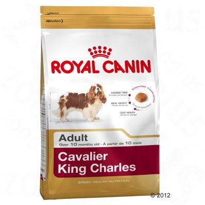 Royal Canin Cavalier King Charles Adult - Economy Pack: 2 x 7.5kg