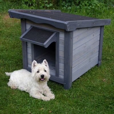 Dog Kennel Sylvan Basic - Size S: 76 x 56 x 68 cm (L x W x H)