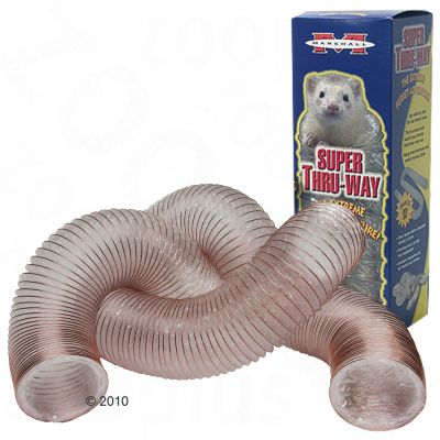 Marshall Super Thru Way Ferret Tunnel - 1 piece