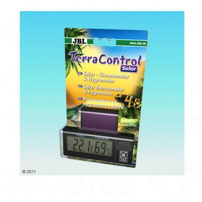 JBL TerraControl Solar - size: length 95 cm / width 65 cm