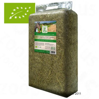 Mühldorfer Organic Hay - 5 kg