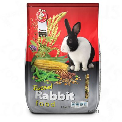 Russel Rabbit Original Rabbit Food - 5 kg