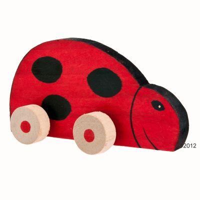 Ladybird Nibble Toys - 1 toy