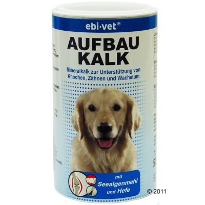 EBI-vet Calcium Supplement - 500g