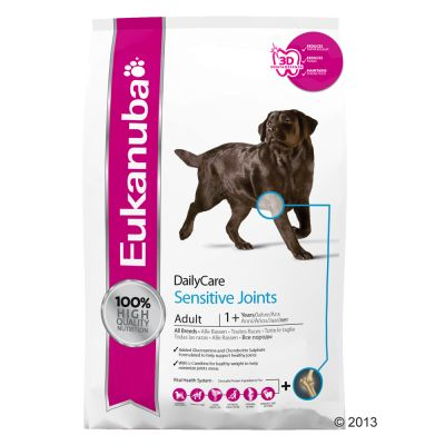 Eukanuba Daily Care - Sensitive Joints - 12.5kg