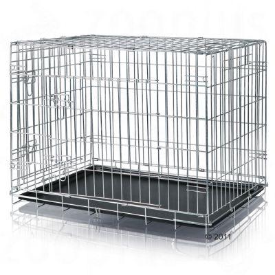 Trixie Carry Cage - 78 x 55 x 62 cm (L x W x H)