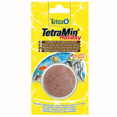 TetraMin Holiday Gel Tab Food - 30 g