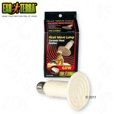 Hagen Exo Terra Heat  Wave Lamp - 60 W