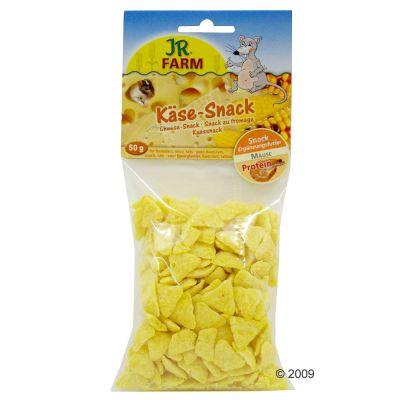 JR Farm Friandises au fromage pour souris - 3 x 50 g