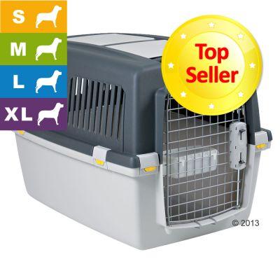 transportbox hund transportbox hund einebinsenweisheit. Black Bedroom Furniture Sets. Home Design Ideas