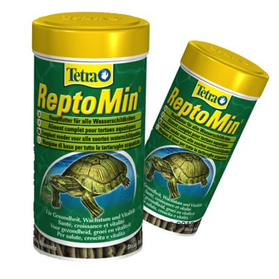 Tetra ReptoMin Food Sticks - 1000 ml