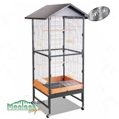 Montana Aviary Villa Casa 60 - antique/ platinum