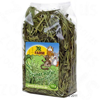 JR Farm Avoine verte pour rongeur - 500 g