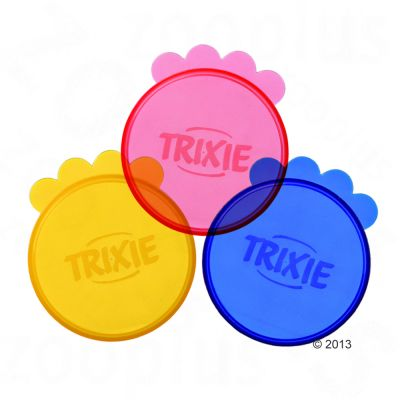 Trixie Can Cover - 2 Piece Set, Diameter 10.5 cm