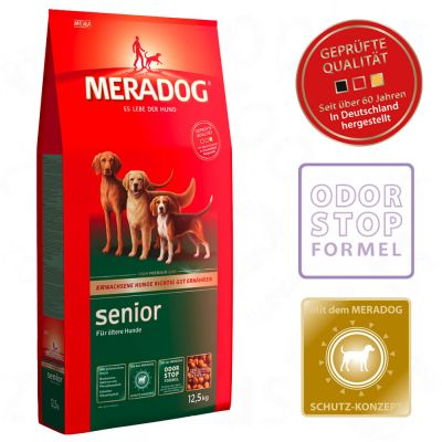 Mera Dog Senior - 4 kg