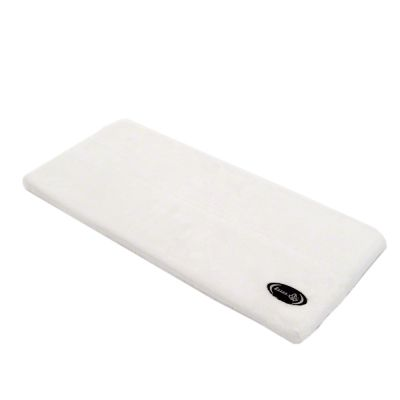 White Dream Window Sill Mat - 60 x 26 x 2 cm (L x W x H)