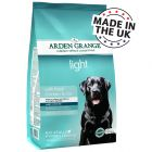 Arden Grange Dog Adult Light Chicken & Rice - Economy Pack: 2 x 12 kg