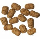 CANIBIT Ostrich Stickies - Saver Pack: 2 x 500 g