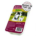Naturediet Puppy & Junior 6 x 390 g - Chicken & Lamb with Vegetables & Rice