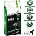 Bozita Robur Breeder & Puppy 30/15 - 2 kg