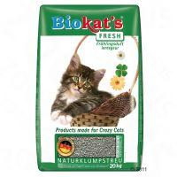 Biokats Fresh 20 kg (21,6 l) - - 20 kg (21,6 l)