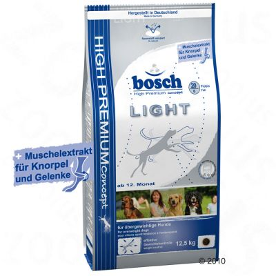 Bosch Light - Sparpaket 2 x 12,5 kg