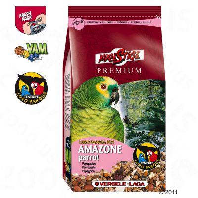 Prestige Premium Amazon Parrot - 1 kg