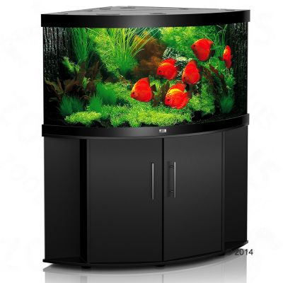 aquarium aquarien mit unterschrank aquarium kombination gro 121 200 cm kantenl nge your. Black Bedroom Furniture Sets. Home Design Ideas