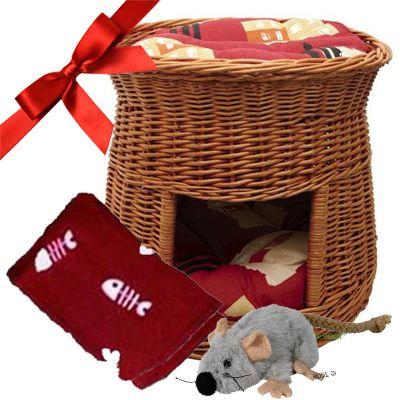 Gift Set Snooze & Snuggle - 3 piece set