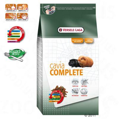 Guinea Pig Food Cavia Complete - 2.5 kg
