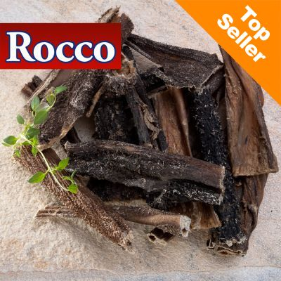 Rocco Green Beef Tripe - 5000 g
