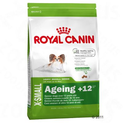 Royal Canin X-Small Ageing +12 - 1.5 kg