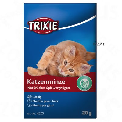 Trixie Catnip Herbal Mix 20 g - 20 g