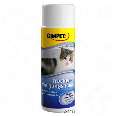 Gimpet Dry Cleaning Powder - 100g