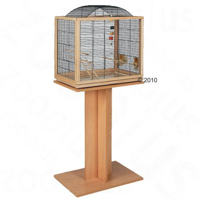 Belinda Bird Cage for Budgies & Canaries - cage without stand