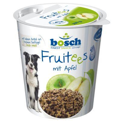 Bosch Finest Snack concept Bosch Fruitees (semi-moist), Apfel - 200 g
