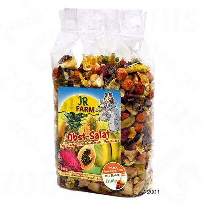 JR Farm Fruit Salad - 500 g